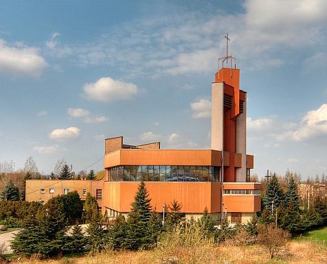 Parafia Rzymskokatolicka Ducha Świętego