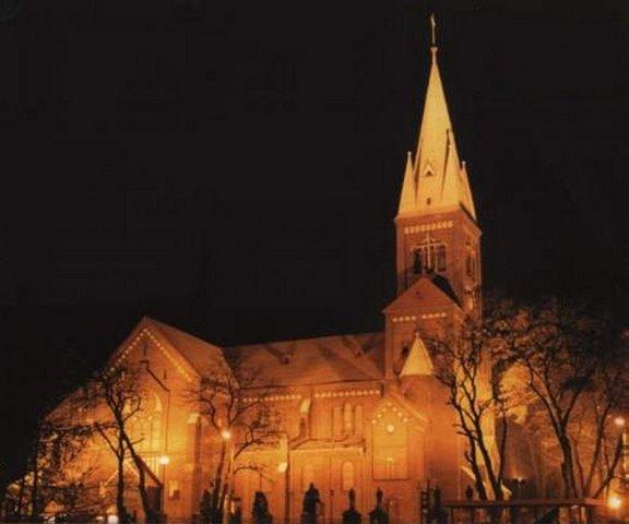 Parafia Rzymskokatolicka św. Michała Archanioła