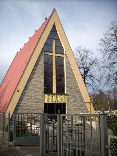 Parafia Rzymskokatolicka Zmartwychwstania Pańskiego