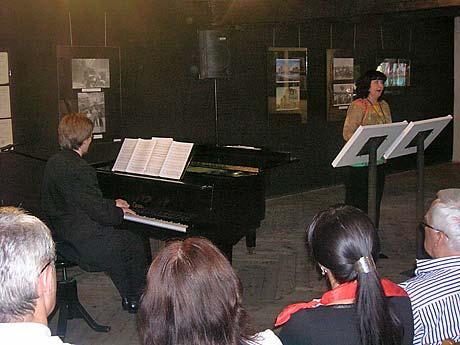 Koncert spełnionych marzeń w Muzeum