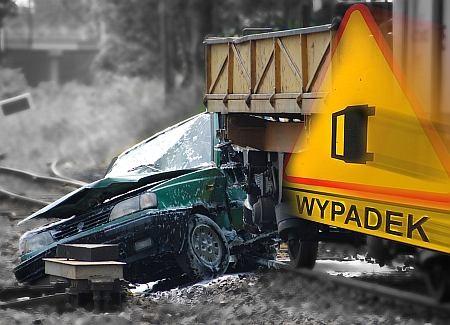 Badają przyczyny wypadku