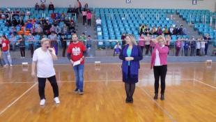 Kulturiada 2015 - zawody sportowe