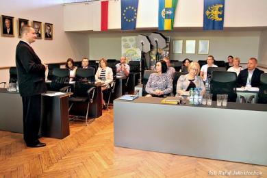 Rozmowy o Strategii Rozwoju Siemianowic Śląskich do 2030 roku