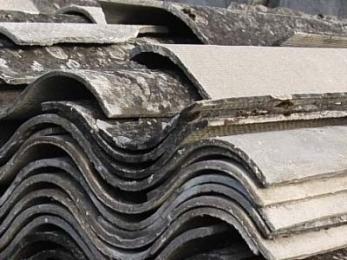 Do 15 lutego-zgłoszenia wyrobów azbestowych