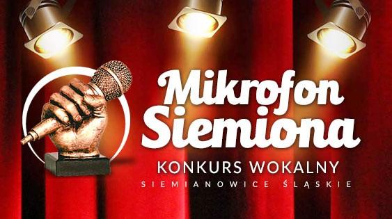 Ruszyły zapisy na Mikrofon Siemiona 2017