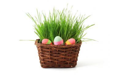 Wielkanoc dla samotnych w Siemianowicach