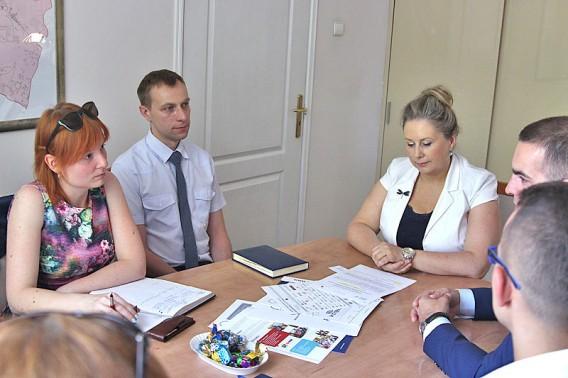 Bankowcy będą uczyć siemianowicką młodzież i seniorów
