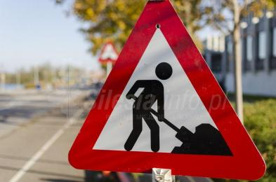 Kierowcy omijajcie ulicę Wróblewskiego! Trwa remont