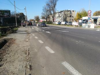 Remonty dróg w 2017 r. na finiszu