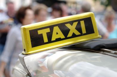 Ważne dla taksówkarzy