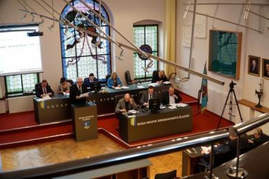 Przegłosowano zmiany w budżecie - XLII sesja Rady Miasta