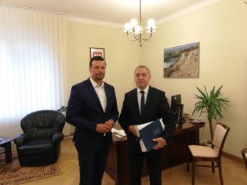 Minister Środowiska przyjął petycję ws ustawy antyodorowej