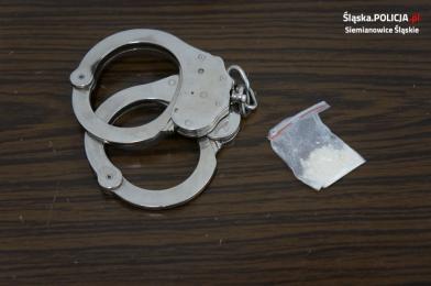 Zatrzymani pod zarzutem posiadania narkotyków