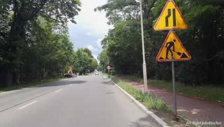 Ograniczenia prędkości w trosce o bezpieczeństwo