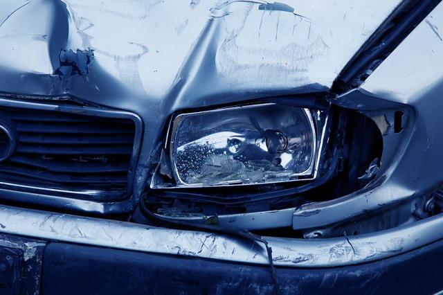 Stracił prawo jazdy za spowodowanie zagrożenia w ruchu