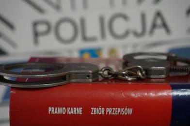 Dwóch rozbojarzy aresztowanych