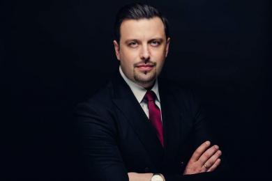 Rafał Piech zostaje prezydentem z rekordowym poparciem