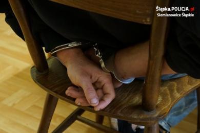 Areszt dla 24-latka za rozboje i znęcanie się nad swoją babcią