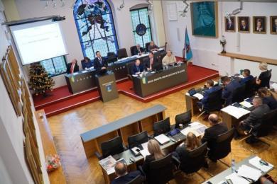 IV sesja Rady Miasta - 24 stycznia. Sprawdź porządek obrad