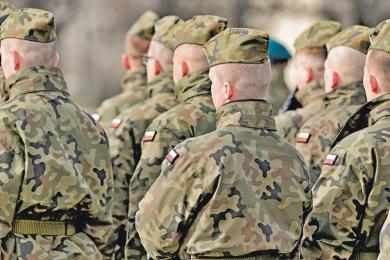 Kwalifikacja wojskowa w Siemianowicach Śląskich rusza 5 marca