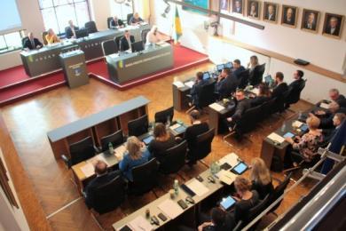 VI sesja Rady Miasta - 14 marca. Sprawdź porządek obrad