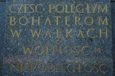 Upamiętniono 100. rocznicę wybuchu I Powstania Śląskiego