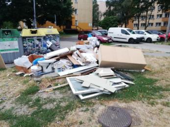 Odpady wielkogabarytowe – co do nich zaliczamy?