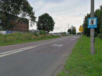 Rozpoczął się remont ulicy Krupanka