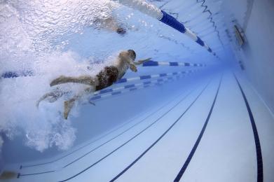 """Przerwa techniczna na basenie w """"Michale"""""""