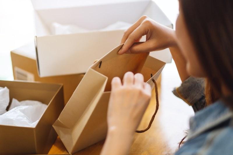 Jak zwrócić nietrafione zakupy do sklepu internetowego?